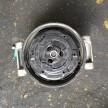 BMW 5시리즈 에어컨컴프레서 재생[E60]